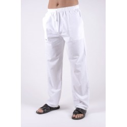 Pantalon Largo Algodon
